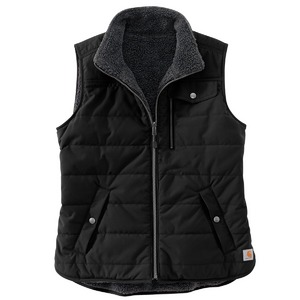 Carhartt Women's Utility Sherpa Lined Vest 103907